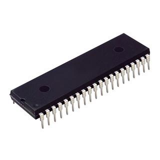 PIC 18F4550 Microcontroller