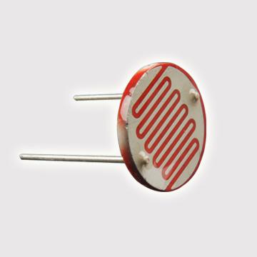 Photo Resistor Sensor – LDR 20mm | Makers Electronics