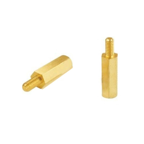 Copper Spacer M F M3 15mm Makers Electronics