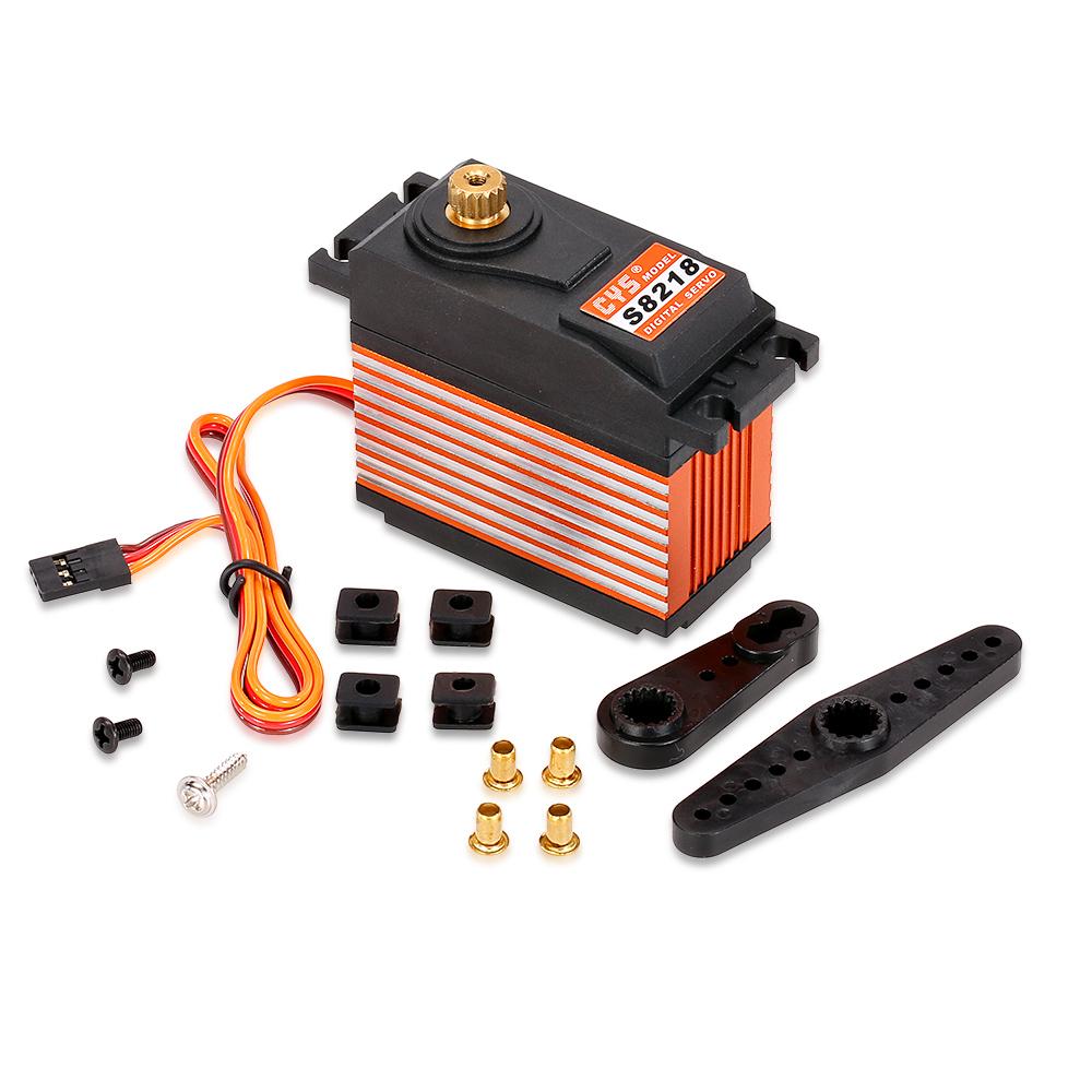 Servo Motor Cys S8218 Makers Electronics
